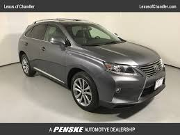 2015 used lexus rx 350 2015 used lexus rx rx 350 at bmw north scottsdale serving phoenix