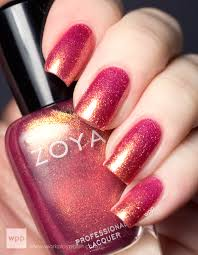 zoya tinsley from the summer 2013 irresistible collection nail