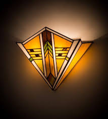 Stained Glass Wall Sconce Wall Sconces Smashing Stained Glass Lighting Ship Free 3