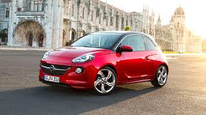 opel adam 2015 opel adam customisable city car a challenge for australia