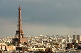 The Eiffel Tower by 10 Towering Facts About The Eiffel Tower Citi Io