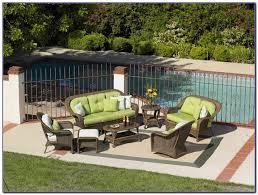 Small Space Patio Furniture Sets Patio Plastic Wicker Outdoor Furniture Small Space Patio