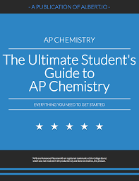 one month ap chemistry study guide albert io