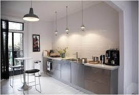 Kitchen No Cabinets Kitchen Decorative Open Concept No Upper Cabinet U Shape Kitchen