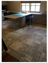put some flor in you craft room flor tile dappled daylight