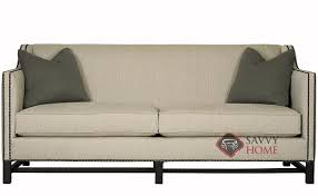 Bernhardt Sofa Reviews by Chatham By Bernhardt Interiors Fabric Sofa By Bernhardt Is Fully
