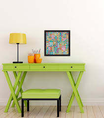 Origami Computer Desk by 12x12 Color In City Doodle Float Frame Black Joann