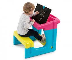bureau petit ecolier smoby bureau petit ecolier bureaux loisirs créatifs produits