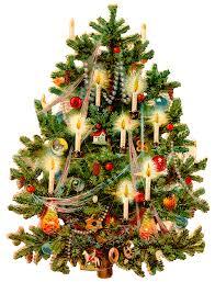 christmas tree u2013 wings of whimsy
