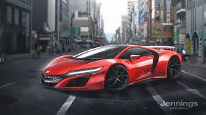 honda supercar ten mid engine supercars we u0027ll probably never see in real life