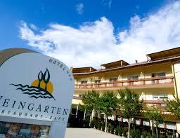 Plz Weingarten Baden Hotel Weingarten Unterplanitzing Kaltern 3s Sterne Hotel