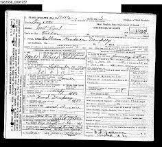 52 ancestors 4 william henderson dempsey 1860 1941 u2013 opening