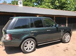 burgundy range rover black rims wedding car hire services across lewes