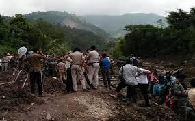 himachal pradesh landslide 46 killed several injured rescue