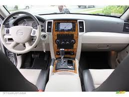2017 jeep grand cherokee dashboard 2009 jeep grand cherokee limited 4x4 dashboard photos gtcarlot com