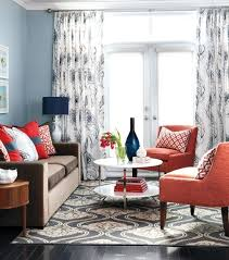 idea accents beautiful design red accent chairs for living room vibrant idea