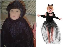 Halloween Costumes Girls Age 2 Sociological Images