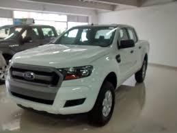 Ford Ranger Truck Colors - nueva ford ranger xls doblecabina 3 2 diesel 4x4 mt 2017 galeria