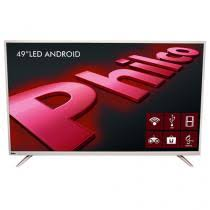 49 by Smart Tv 49 Polegadas Tvs U2039 Magazine Luiza