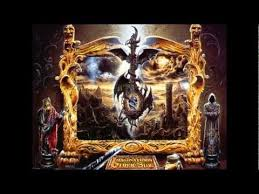 Time What Is Time Blind Guardian Blind Guardian You Music Playlist