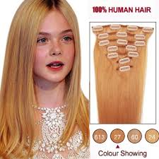 24 inch hair extensions inch strawberry 27 clip in hair extensions 160g