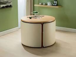 table de cuisine pour petit espace 25 idées complètement géniales pour gagner de la place dans les