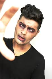 Cool Halloween Makeup Ideas For Men by 24 Best Makeup Images On Pinterest Fx Makeup Halloween Ideas