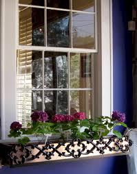 custom made aluminium windows window boxes