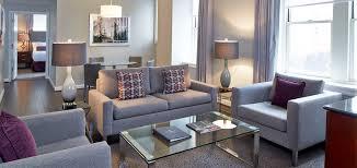 two bedroom suites in atlanta the georgian terrance luxury atlanta accommodations
