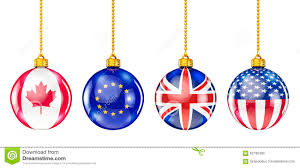 international ornaments stock illustration image 62785392
