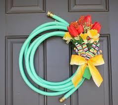 springtime wreaths 9 exles of springtime wreaths to make for your home house