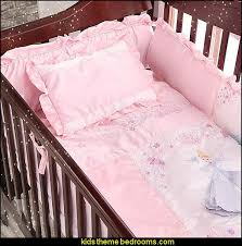 Cinderella Crib Bedding Decorating Theme Bedrooms Maries Manor May 2010
