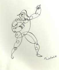 best 25 picasso drawing ideas on pinterest picasso art pablo