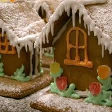 gingerbread house recipes all recipes uk