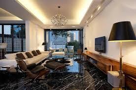 black marble flooring nice black marble floors give this room a sleek modern flair with
