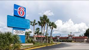 Spring Hill Florida Map by Motel 6 Spring Hill Weeki Wachee Hotel In Spring Hill Fl 44