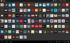 roku app android playto samsung tv play store revenue estimates