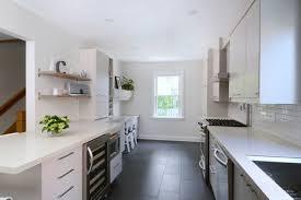 20 lovely porcelain tile kitchen floors home design lover