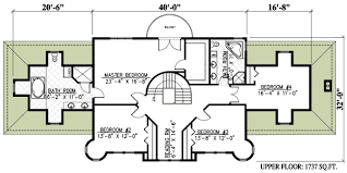 chateau floor plans 4 bed chateau house plan 9025pd architectural designs
