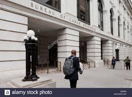 the bureau of labor statistics bureau of labor statistics headquarters washington dc usa stock
