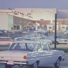 yorkdale floor plan slideshow seven vintage photos of yorkdale when it first opened