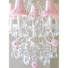 Chandelier Pink Chandelier L Shades Light Fixtures Chandeliers
