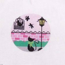 peterson needlepoint ebay