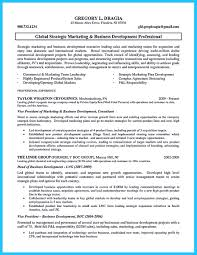 Best Resume Lines by Special Guides For Those Really Desire Best Business Resume
