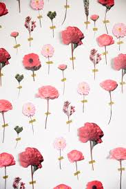 wedding backdrop on a budget of budget friendly diy paper flower wedding backdrop 6