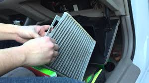 filter for 2004 toyota camry toyota camry in cabin air filter replacement diy 2002 2003 2004