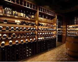 wd07 luxury wine bottle display rack guangzhou dinggui display