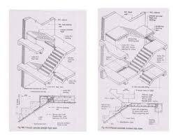 precast concrete stairs