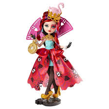 all after high dolls after high way lizzie hearts doll target