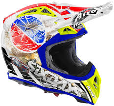 motocross helmet reviews airoh aviator 2 1 carbon motocross helmet xs 53 54 airoh dome